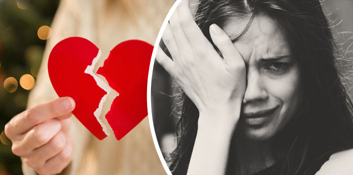 Psychologists Explain How To Overcome A Breakup In A Few Days