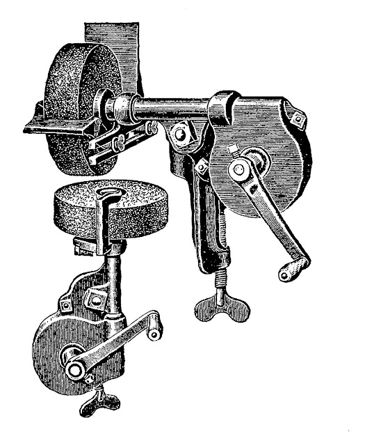 Antique Digital Steampunk Printables