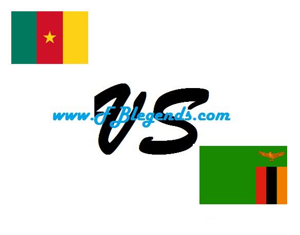 مشاهدة مباراة الكاميرون وزامبيا بث مباشر تصفيات كأس العالم 2018 بتاريخ 11-11-2017 يلا شوت zambia vs cameroon