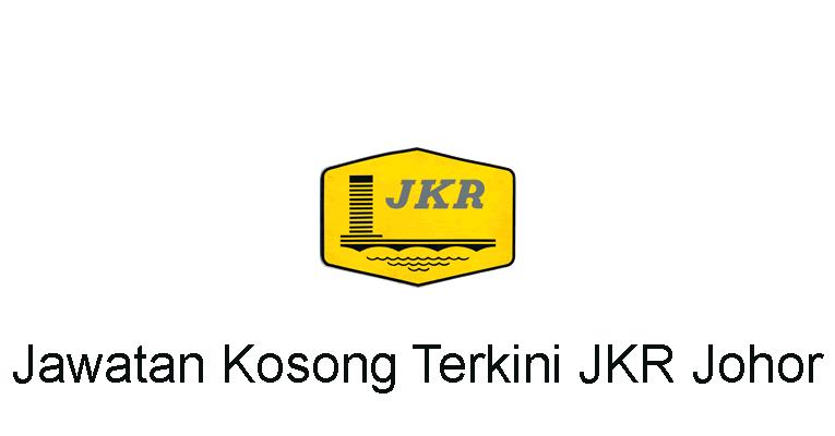 Kekosongan di JKR Johor