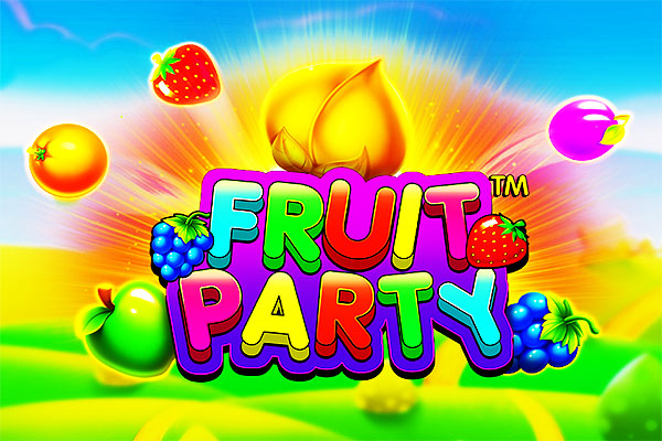 Main Gratis Slot Demo Fruit Party (Pragmatic Play)