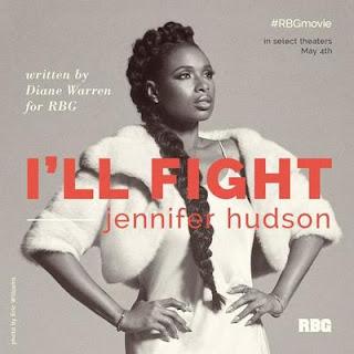 Jennifer Hudson - I'll Fight Lyrics
