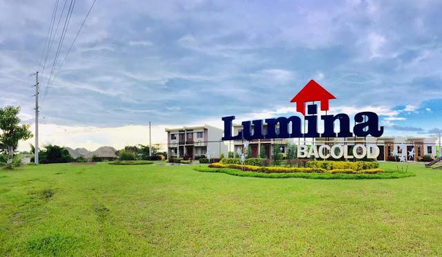 Lumina Bacolod