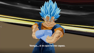 DESCARGA!! YA SUPER FULL ISO DBZ TTT MOD  [FOR ANDROID Y PC PPSSPP]+ DOWNLOAD 2020