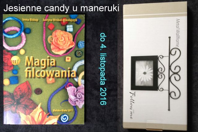 Candy u Maneruki;)