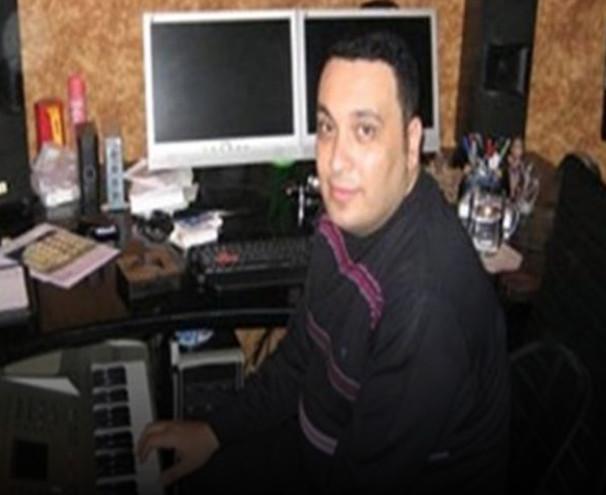 تفاصيل وفاة الملحن المصري أشرف سالم
