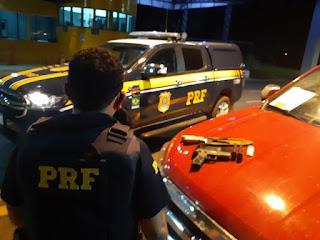 Preso em Campo Maior homem acusado de homicídio no Pará