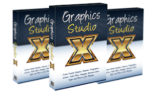 Software GRAPHICS STUDIO X