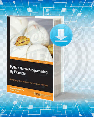Free Book Python Game Programming By Example pdf.