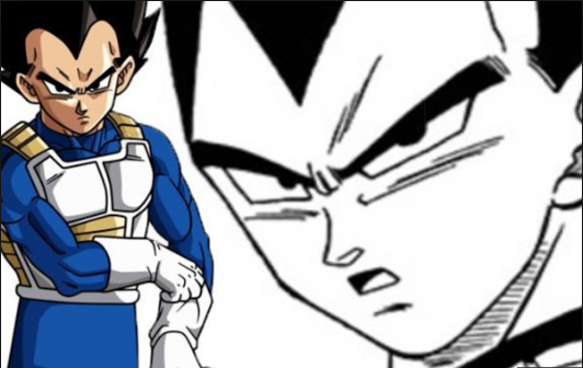 Dragon Ball Super Reveals Vegeta's Final Wish