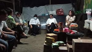 Usai Kampanye di 2 Titik, Sehan Bantu Ringankan Beban Keluarga Rawis Salendu
