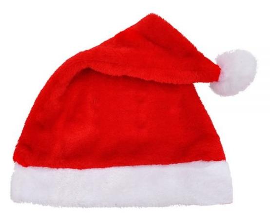 Christmas Hats Caps Santa Claus Xmas Cotton Cap, ruperhat