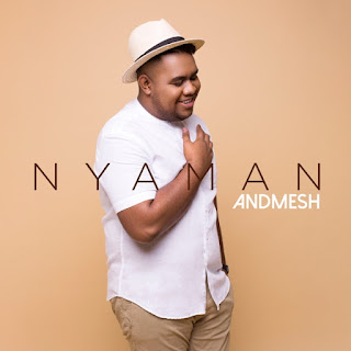 Andmesh - Nyaman on iTunes