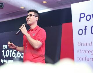 itel country manager