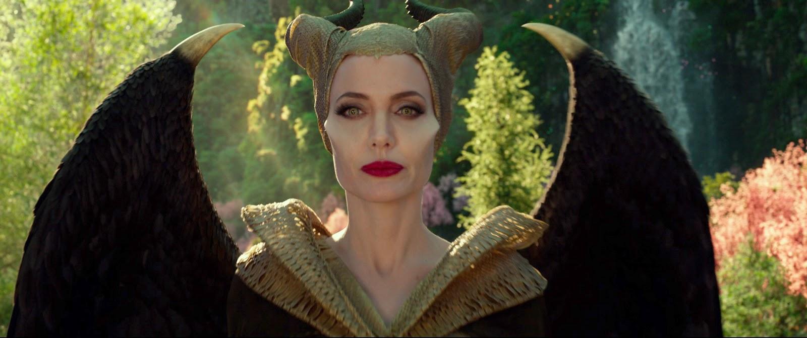 Maleficent Tiên Hắc Ám
