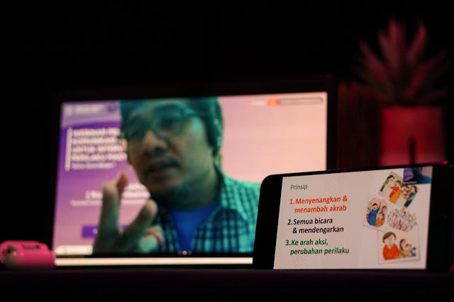 Strategi Komunikasi Publik Yang Efektif, Tingkatkan Pemahaman Masyarakat Terkait COVID-19