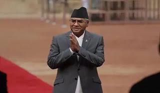 Nepal's Supreme Court orders Sher Bahadur Deuba to be made PM