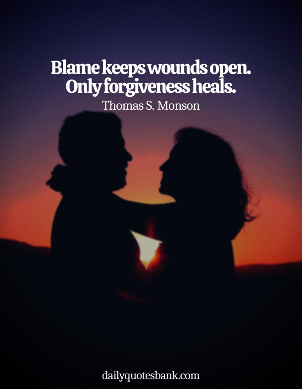 Spiritual Quotes About Mistakes In Relationships and Forgiveness