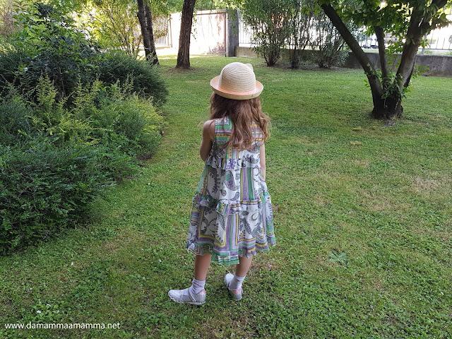 T-Love by BabyCross: moda bambina primavera - estate 2020