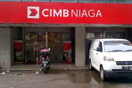Alamat & Nomor Telepon Bank CIMB Niaga Cabang Bekasi
