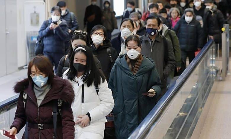 الصين.. شفاء 90 في المائة من المصابين بكورونا ولا إصابات جديدة