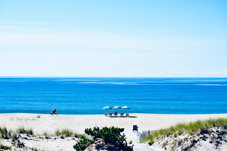Amagansett, NY,  one of the world's most beautiful beaches | Ms. Toody Goo Shoes