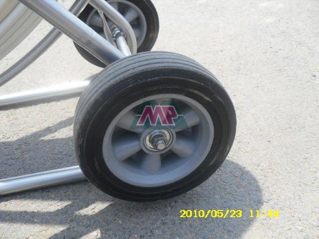 Cấu tạo bánh xe