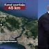 """Το φαραωνικό σχέδιο Ερντογάν """"δώρο"""" σε ΗΠΑ και ΝΑΤΟ"""