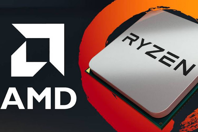 AMD تكشف عن سلسلة معالجات Ryzen 3000XT الجديدة