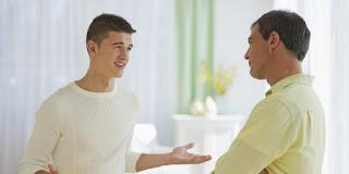 7 Tips mengatasi perbedaan keinginan orang tua dengan kita