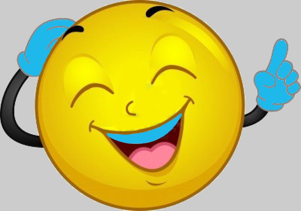 Gambar Emoticon Ketawa
