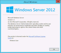 Conociendo Windows Server 2012