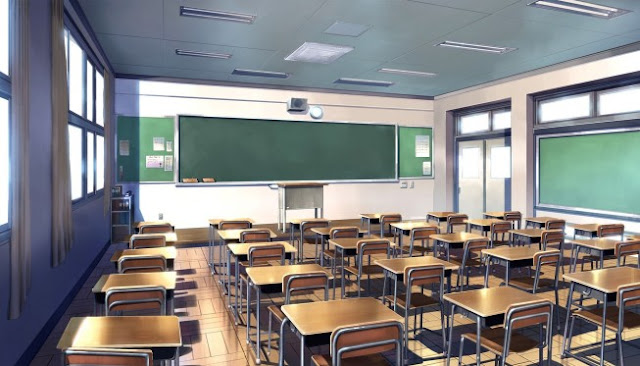 Empat Hari Setelah Sekolah Satu Siswa Positif Corona, Sekolah Kembali Ditutup