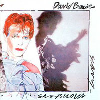 The Top 50 Albums of 2014: 01. Scary Monsters (and Super Creeps)