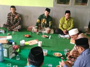 Halal bi Halal, MWCNU Sindangkerta Bahas Program Kerja