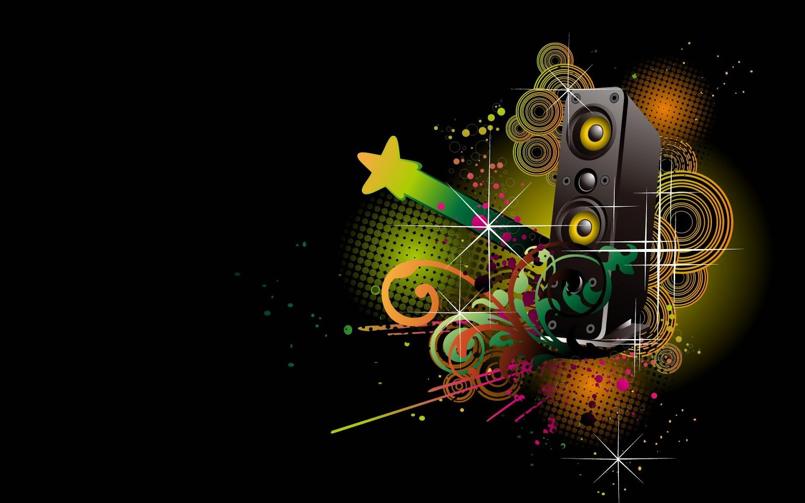 Cool music Background Wallpapers | HD Wallpapers Pics