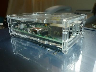 Para que sirve el Raspberry Pi