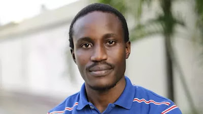 Tolu Ogunlesi Becomes SA Digital/New Media To Buhari