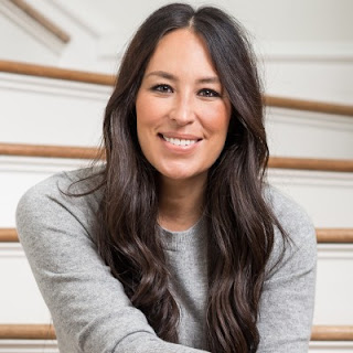 Author, Joanna Gaines