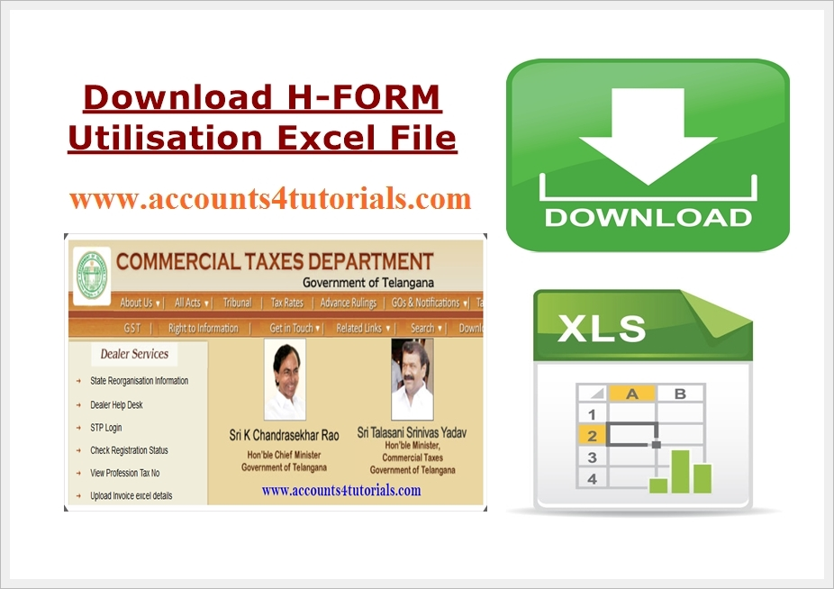 Sales Tax Challan Form 1 In Excel Format - download the ...