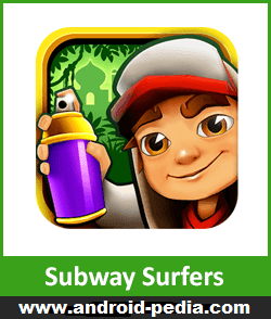 تثبيت لعبة صب واي 2019 مجانا Subway Surfers apk