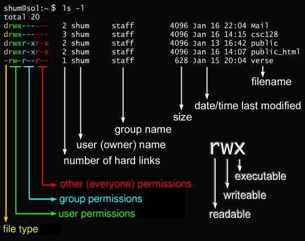 how to check user group in unix