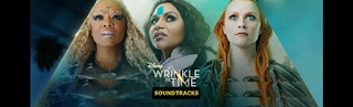 a wrinkle in time soundtracks-zamanda kivrilma muzikleri