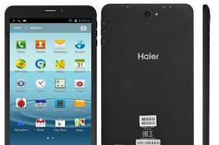 Haier G800 Stock Rom | Tested Flash File Firmware | Without Password