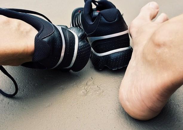 Cara Menghilangkan Bau Kaki Mudah dan Tidak Ribet