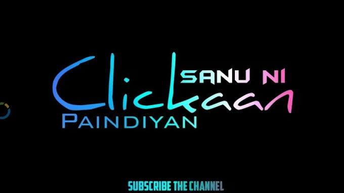 Clickan Babbu Maan Whatsapp Status Video Download | Babbu Maan New Whatsapp Status Video