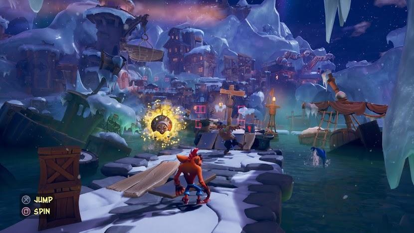 Crash Bandicoot 4 game review