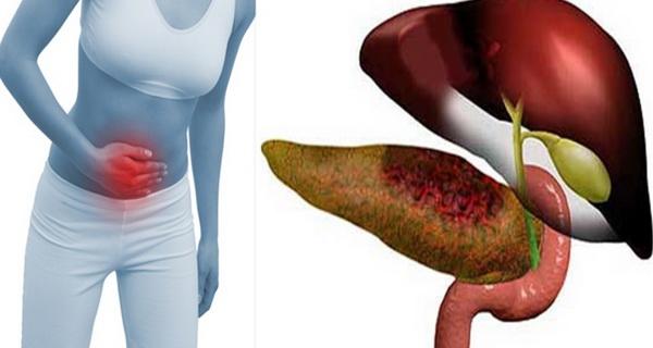 inflamatia pancreasului se trateaza naturist