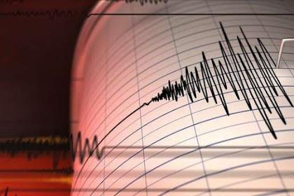 6 Arti Mimpi Gempa Bumi Lengkap Dengan Maknanya Menurut Pakar Mimpi