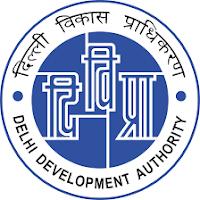 DDA 2021 Jobs Recruitment Notification of Consultant General posts